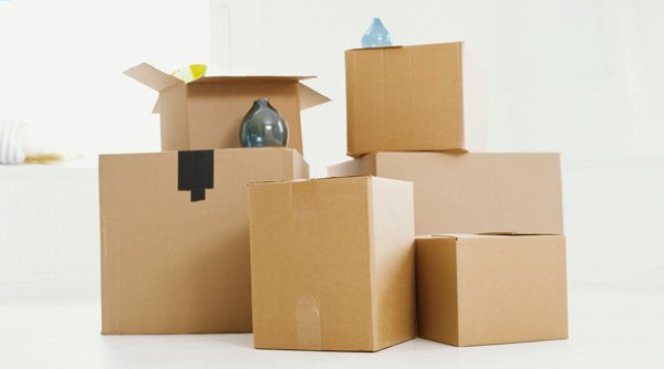 First Choice Removals - Boxes