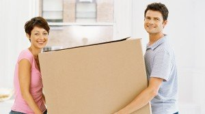 Moving house together