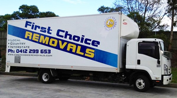 Gold Coast Moving Company