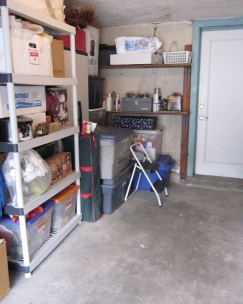 How to get ready for a big move for First choice garage