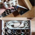 Packing Cables