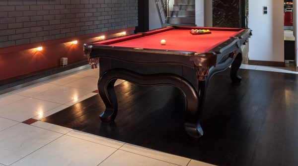 a pool table moving company